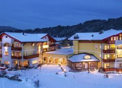 Kontakt Hotel Bergdiamant Flachau