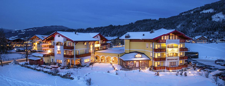Hotel Bergdiamant - Flachau